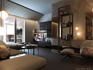 by FRANCESCO CARDANO Interior designer Modern