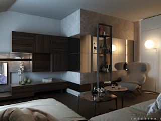 by FRANCESCO CARDANO Interior designer Сучасний