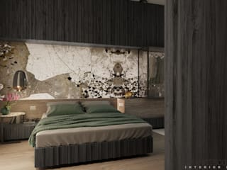 by FRANCESCO CARDANO Interior designer Еклектичний