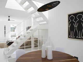 تنفيذ Deirdre Renniers Interior Design