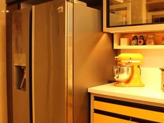 Kitchen units by João Linck | Arquitetura, Modern
