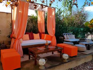 de CEIBO alquiler de mobiliario & Ambientaciones Rústico