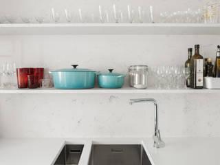UMA Atelier Кухня