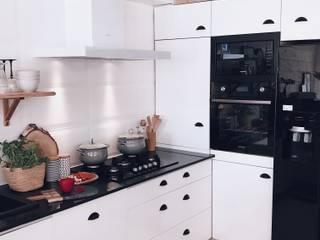 GLOBALO MAX 廚房
