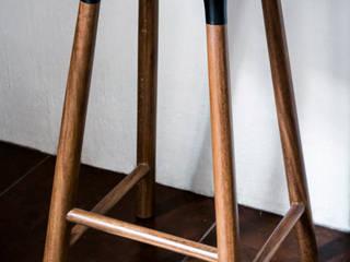 modern  von Lippe carpintería & ebanistería, Modern