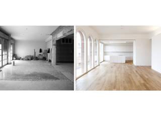 by studio di architettura Antonio Giummarra Minimalist