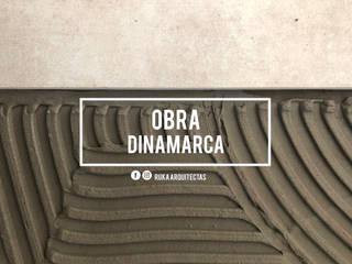DINAMARCA:  de estilo  por RUKA arquitectas