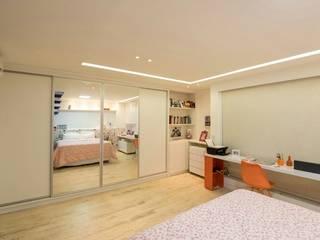 Apartamento FG por Talitha Filipe Arquitetura Moderno
