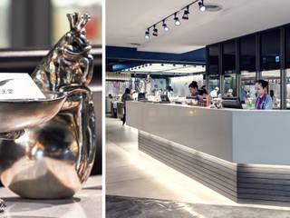 伊歐室內裝修設計有限公司 Restaurantes