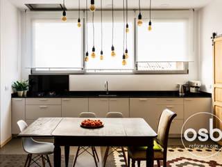 by osb arquitectos Mediterranean