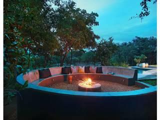 Tshemba Lodge:  Hotels by Metaphor Design