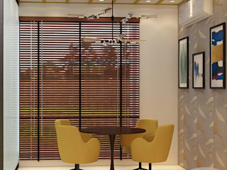 KANWAR ENTERPRISE OFFICE PROJECT BY MAD DESIGN by MAD Design