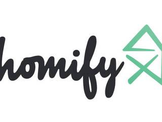 homify de Andrea Font- Homify