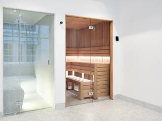 Sauna de style  par Cleopatra BV