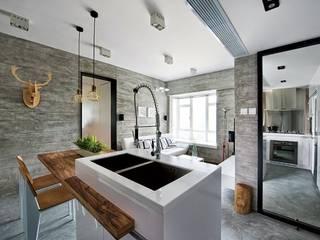 Isiyereyda :  tarz Ankastre mutfaklar