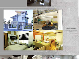 Design and Build Services:   by KenDi