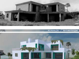 Casa DS por studiomuda