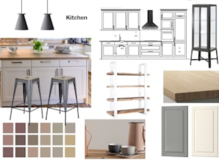Kitchen by NK-Line ,