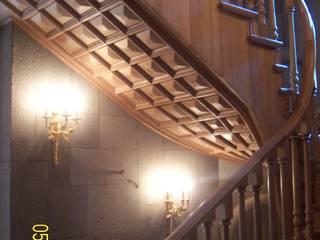 de style  par Gökay merdiven dekorasyon  , Rustique