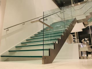 de style  par Gökay merdiven dekorasyon  , Industriel