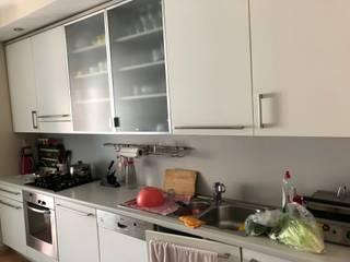 Gazi ÖZKAN/Ataşehir-İstanbul Milana Tadilat Dekorasyon MutfakMutfak Tezgâhları