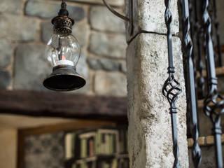 素敵な魔法がかけられた住まい〜A様邸〜 クラシカルな 壁&床 の 有限会社グリーンアンドハウス クラシック