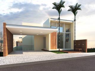 Lozí - Projeto e Obra Окремий будинок