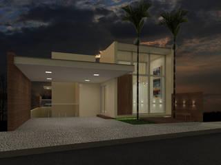 Lozí - Projeto e Obra Casas unifamilares