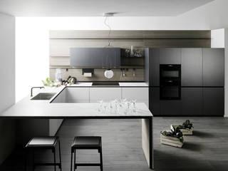 by Leiken - Kitchen Leading Brand Minimalist