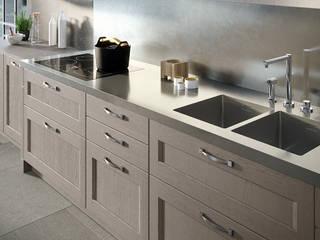 Leiken - Kitchen Leading Brand Kitchen units