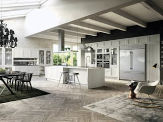 by Leiken - Kitchen Leading Brand Classic