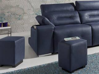 sofas a medida:  de estilo  de muebles yaiza