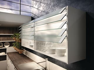 albox KitchenCabinets & shelves