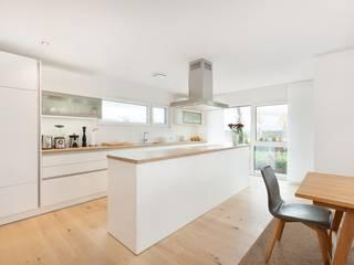 Kundenhaus U082 von TALBAU-Haus GmbH Modern