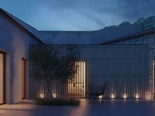 David Bilo | Arquitecto Rustic style houses