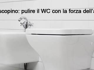 ARVAG SRL Modern bathroom