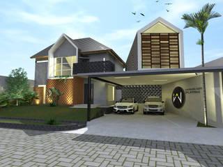 HDK House Oleh Studié