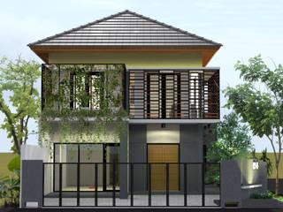 KV House (Design) Oleh Studié