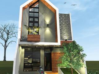 MH House (Design) Oleh Studié