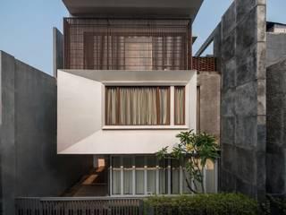 Noval House (Desain) Oleh KHK Construction