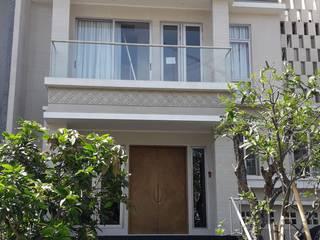 PIK House Oleh KHK Construction Tropis