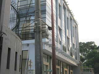 by KHK Construction Modern