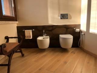ARVAG SRL Classic style bathroom