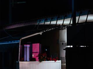 Salone di bellezza Dacci un taglio Negozi & Locali commerciali moderni di manuarino architettura design comunicazione Moderno