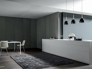 de Leiken - Kitchen Leading Brand Moderno