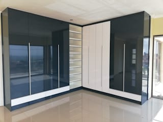 von ELIAS & DIKE (Pty) Ltd Modern