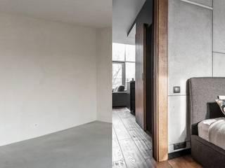 Mieszkanie w Poznaniu : styl , w kategorii  zaprojektowany przez ZONA Architekci Architekt Poznań, projektowanie wnętrz,