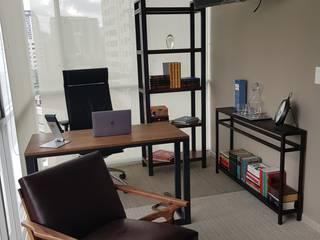Oficina N159 de ebanisART Espacio y Concepto Clásico