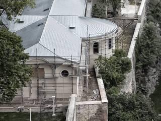 Butik Çatı & Proje Danışmanlık Toiture Aluminium/Zinc