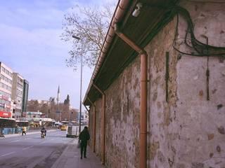 Butik Çatı & Proje Danışmanlık Toiture Cuivre / Bronze / Laiton